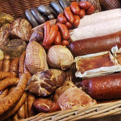 Domowe wyroby mięsne bez chemii