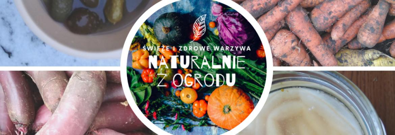 Warzywa korzeniowe i kiszonki